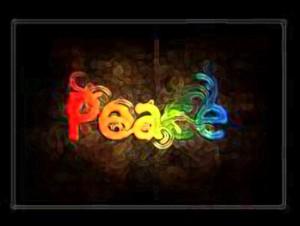 ! ! a a PEACE4ALL
