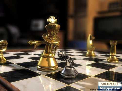 ! ! A Check mate 1