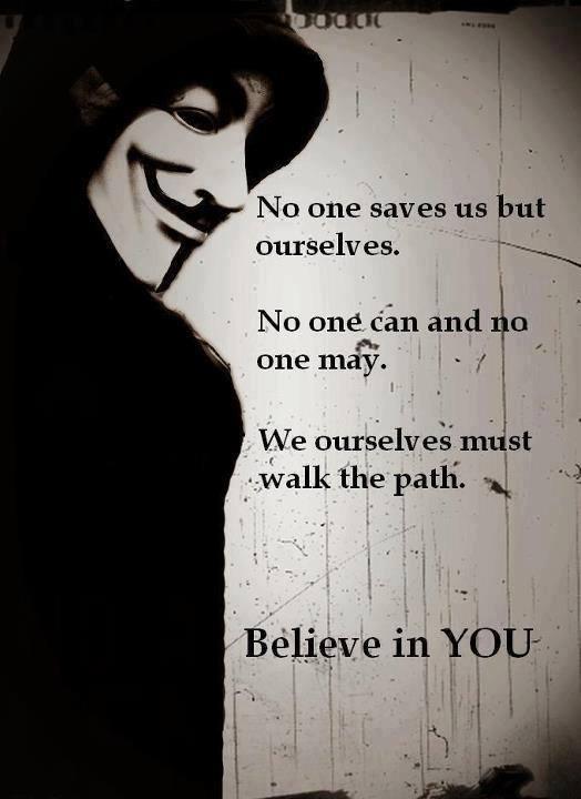 ! ! ! anonymous U save U