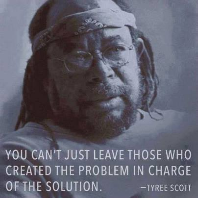 Solution Tryee Scot
