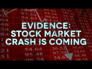 !  !  !  A  A  AEvidence- Stock Market Crash