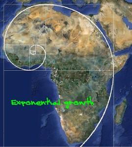 !  !  !  A  A  Africa fib spiral