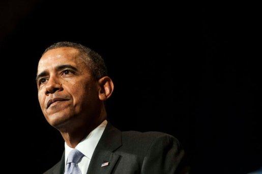 !  !  !  A  A  A APresident Obama, in