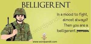 !  !  !  A  A  ABelligerent