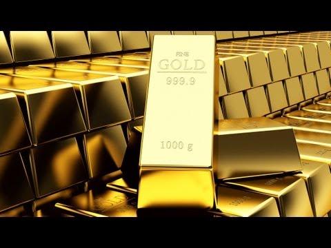 Golg Gold Gold