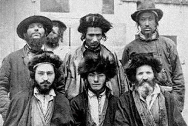 Jew Khazars Old pic