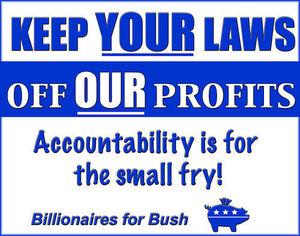 Accountability And Profits
