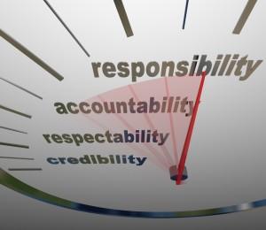 Accountability Meter