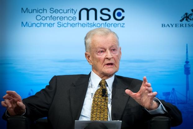 Sicherheitskonferenz - Munich Security Conference