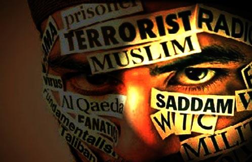 Clash of Civilization Muslim Terror