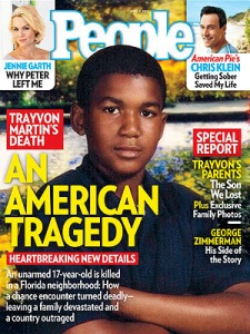BLACK AMERICAN TRAGEDY