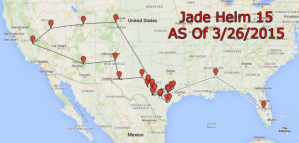 Jade Helm tag jade map