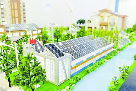 Solar onsite