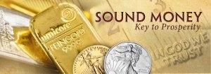 Sound money