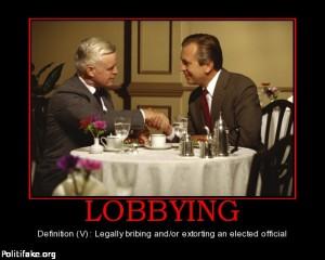 Lobbying Defined