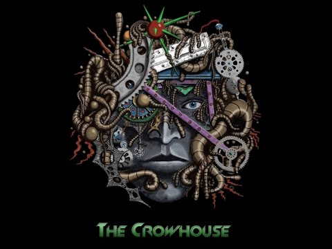 Crowhouse New World Technocracy -