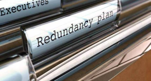 Redundancy Plan file
