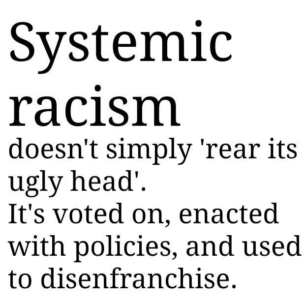 systemic-racism