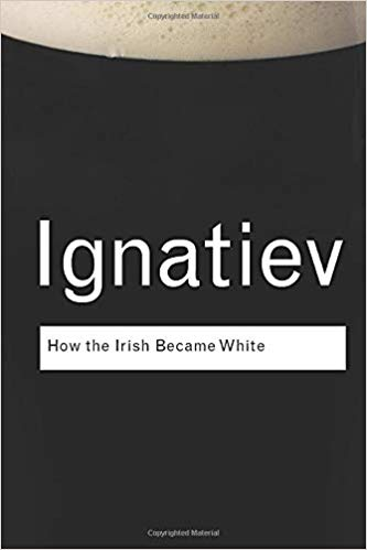 How Irish became white